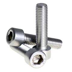 Socket bolt