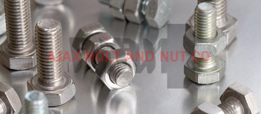 پیچ و مهره استاندارد ASTM A320 L7