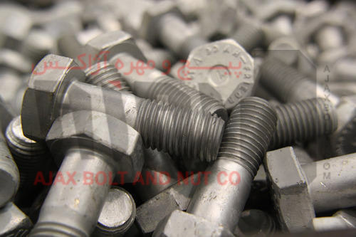 Pros and Cons of hot deep galvanized bolts