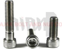 Socket bolt DIN912