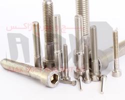 Stainless steel Socket  or Allen Bolt